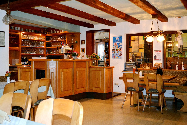 Restaurant - Baunhöller-Mühle